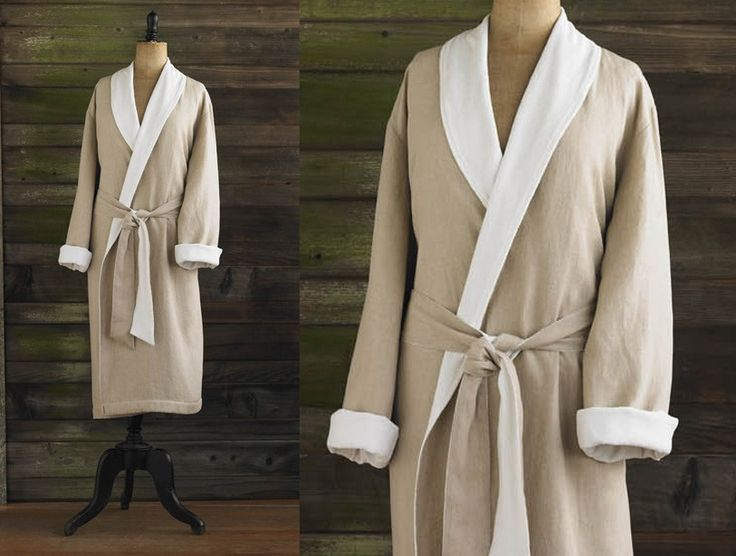 womens robes and gowns beige
