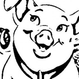 charlottes web coloring pages 5 | Coloring pages, Web ...
