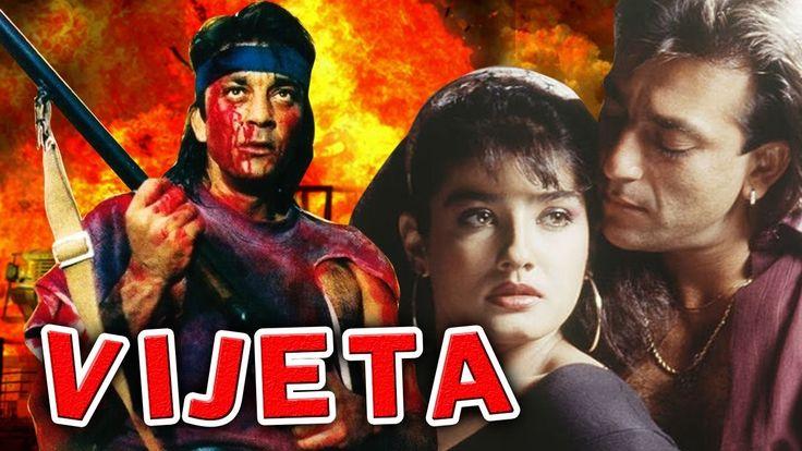 Free Vijeta (1996) Full HIndi Movie | Sanjay Dutt, Raveena Tandon, Reema Lagoo, Paresh Rawal Watch Online watch on  https://free123movies.net/free-vijeta-1996-full-hindi-movie-sanjay-dutt-raveena-tandon-reema-lagoo-paresh-rawal-watch-online/