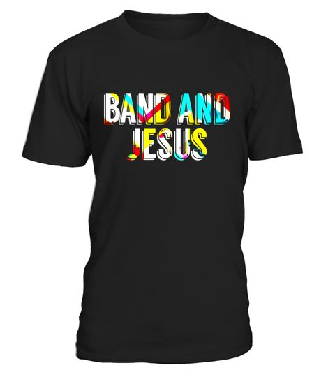 "# Band and Jesus, Christian Musician Colorful Music Tshirt .  Special Offer, not available in shops      Comes in a variety of styles and colours      Buy yours now before it is too late!      Secured payment via Visa / Mastercard / Amex / PayPal      How to place an order            Choose the model from the drop-down menu      Click on ""Buy it now""      Choose the size and the quantity      Add your delivery address and bank details      And that's it!      Tags: Retro style tee shirt for…"