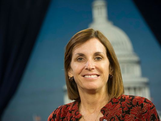 Planned Parenthood thinks that you cannot be pro-woman without being pro-Planned Parenthood. Well, Rep. Martha McSally is proving them wrong.