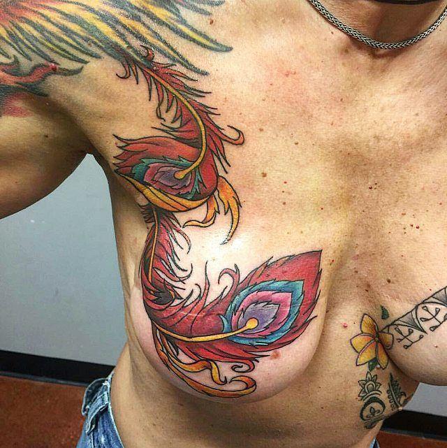 Wonderful mastectomy tattoo 💕👌done by @tattooyoma  #brustkrebs #breastcancerink #brustkrebstattoos #brustkrebstattoo #survivortattoo #scartattoo  #breastcancersurvivor #scarcoverup #tattoo #tattoos #scarcoveruptattoo #mastectomy #nippletattoo #mastektomie #mastectomytattoo #breastcancertattoo #breastcancertattoos #masectomy #mastektomi #breastcancer #doublemastectomy #mastectomia  #cancersurvivor #breasttattoo #tattooartists #fuckcancer #tätowierer #cancerdusein #cancerdemama #cancerdeseno