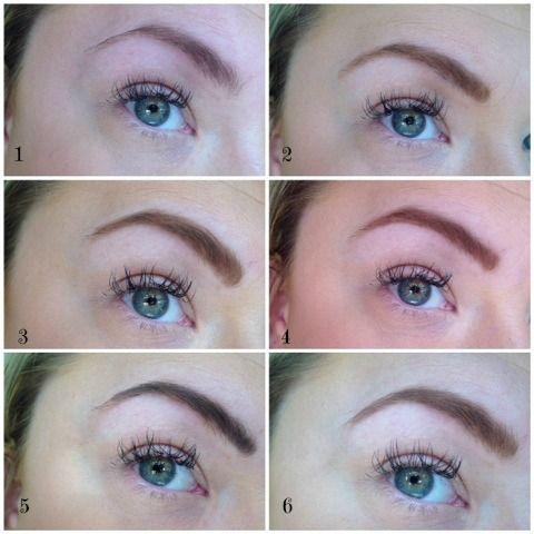 Read the fab review :http://www.loulovesbeauty.co.uk/2013/11/illummi-eyebrow-pallet.html