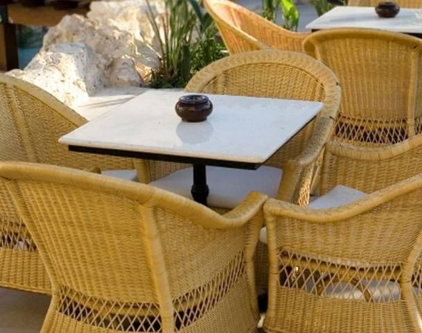 Things To Know About Wicker Furniture