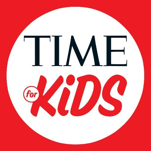 Time for Kids can be used for grades K-6. This site writes articles about current events in a way that young children can read and comprehend. This site could be used as an excellent source of independent practice for reading/language -- I would have my students select an article to read, and I would have them highlight nouns, verbs, or other clauses that we may currently be learning in class.