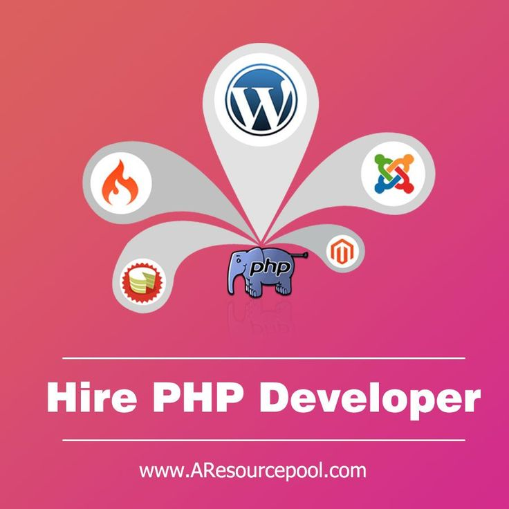 AresourcePool website and mobile app development company, we are offering PHP Website development services including custom website design, php development website,eCommerce website, web applications, shopping cart development and many more. For more details, contact us: https://www.aresourcepool.com/hire-php-developer/ Email: info@aresourcepool.com AResourcePool Team
