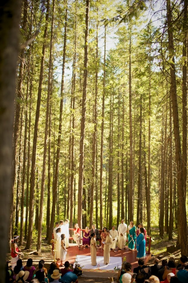 An East Texas Piney Woods Wedding!!!! Nate would love this ...
