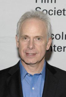 Christopher Guest.  for making me laugh out loud many times...