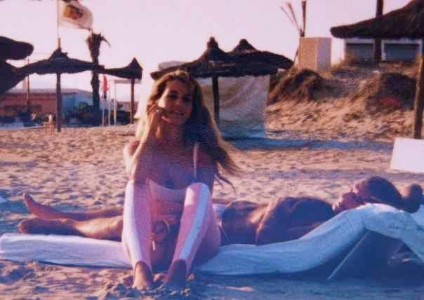 Ibiza dreams.. via KU Ibiza Best Years