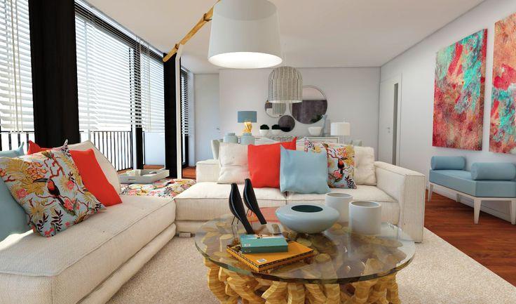 em de morrer quartos lindos em tons lar doce lar ems idéias de design