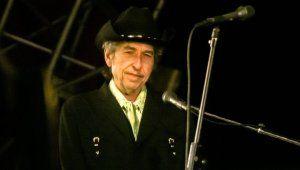 Лауреат Боб Дилан: нобелевские эксперты потеряли дар речи (видео)