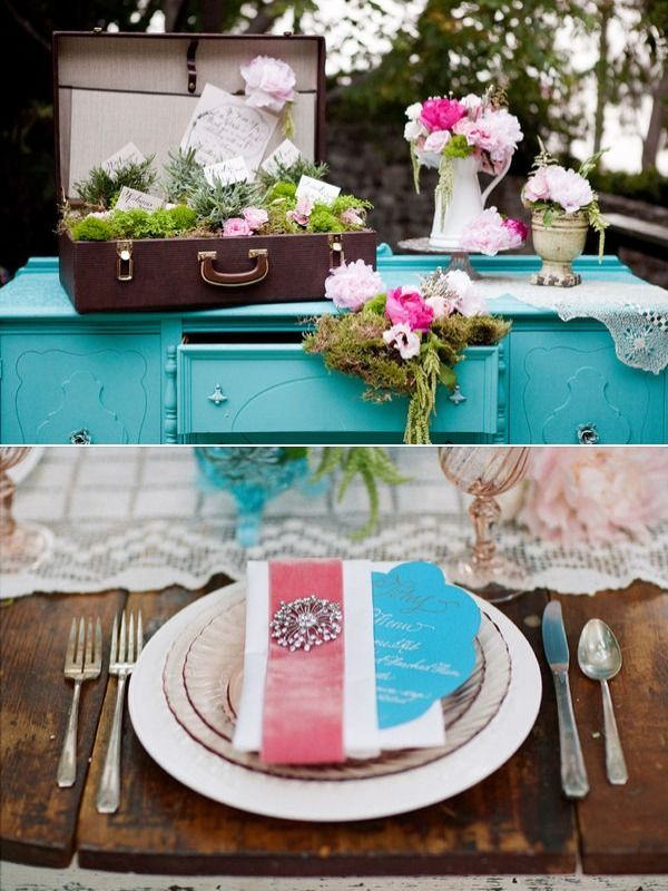 The 100 best british theme wedding images on pinterest british english garden wedding by picotte weddings style me pretty junglespirit Image collections