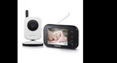 Sicherheit mit Babyfon