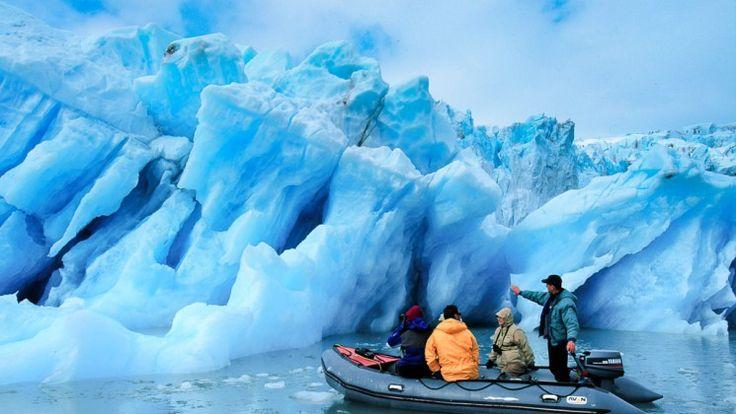 Alaska Small Ship Cruises and Custom Alaska Adventure Travel