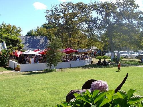 Noordhoek Farm Village is such a blessing to the community