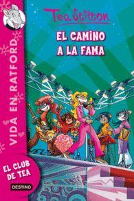 EL CAMINO A LA FAMA   EL CLUB DE TEA 7