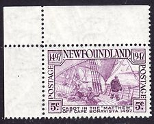 Penny auction Newfoundland Scott 270.