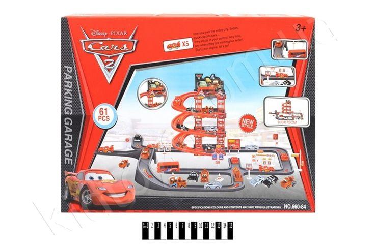 Парковочний центр (коробка) 660-84, куклы немецкие, мягкая игрушка лунтик киев, детские коляски для девочек, мастер класс мягкая игрушка, bratz куклы, игры и игрушки интернет магазин