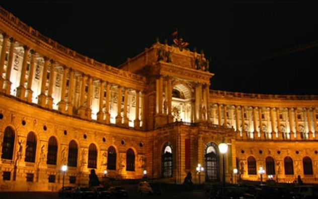 Δέκα λόγοι για να επισκεφθείτε τη Βιέννη | Ταξίδι | click@Life