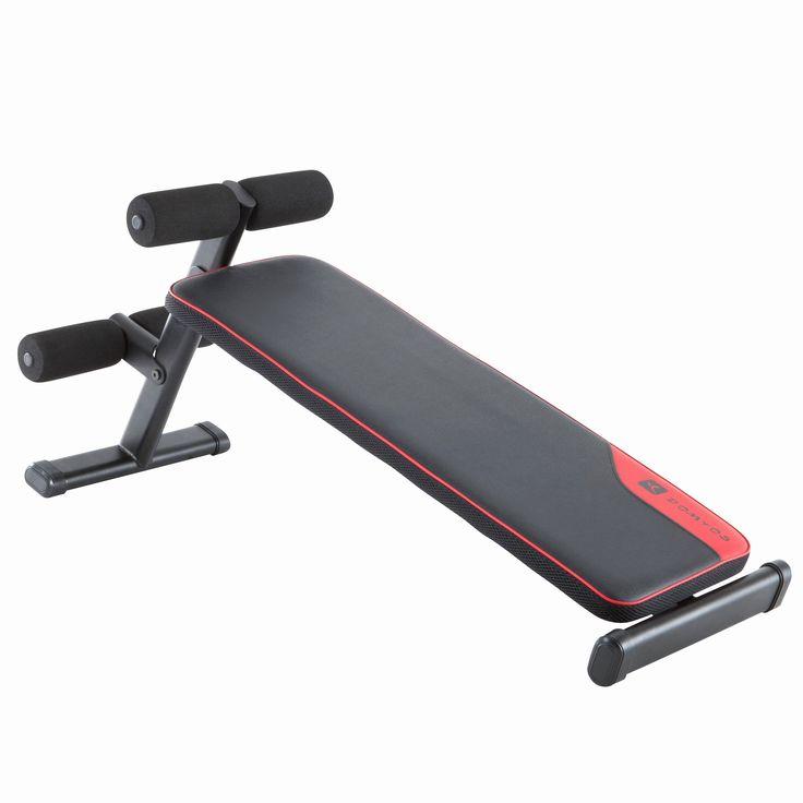 Banc De Musculation Go Sport Banc De Musculation Go Sport Domyos Banc Musculation Unique Table De Musculation Elegant Workout Machines Abs Workout Video Abs
