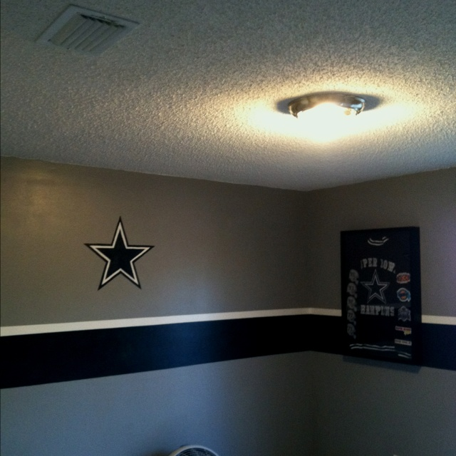 9 Best Dallas Cowboys Game Room Images On Pinterest