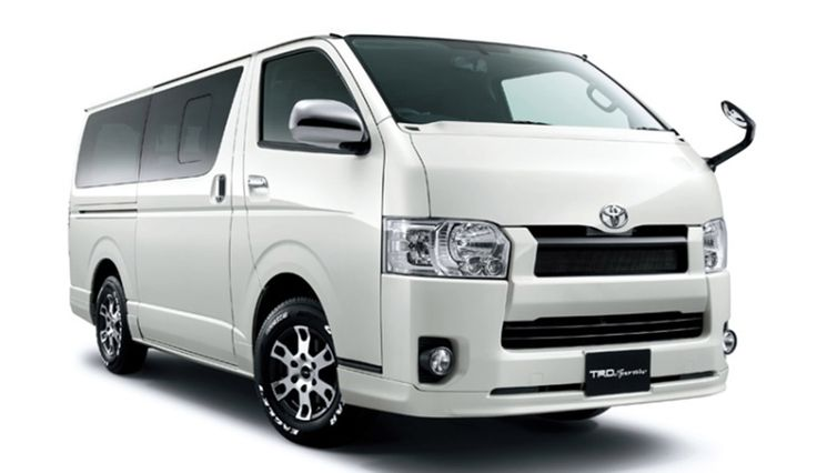 2017 Toyota Hiace Review And Release Date - http://toyotacarhq.com/2017-toyota-hiace-review-and-release-date/