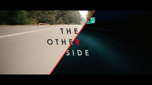 Directed by Daniel Wolfe Edited by Thomas Grove Carter Go to www.hondatheotherside.com for the full film