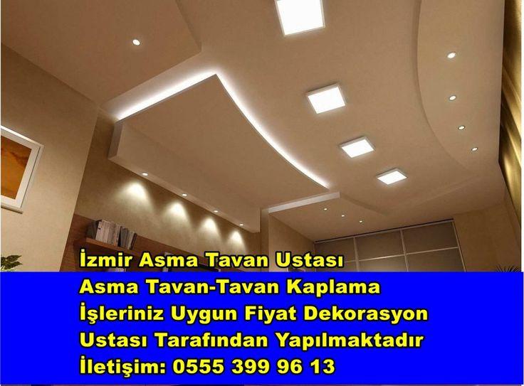 http://izmirboyadekorasyon.com/izmir-asma-tavan-ustasi-tavan-kaplama/