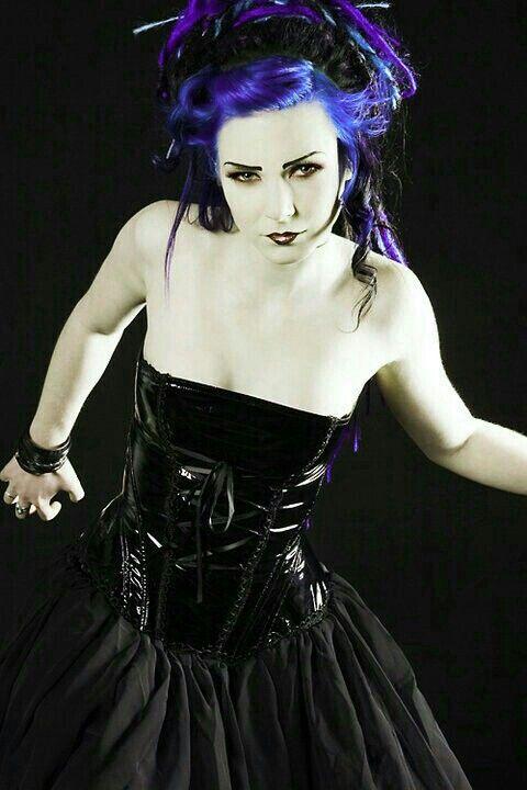 Goth Sexy 59