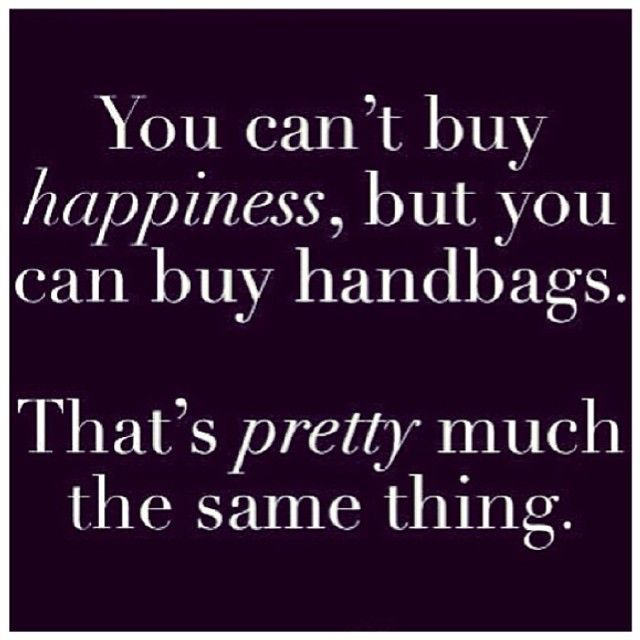...and clothes, shoes, & make-up ❤️ #shopaholic