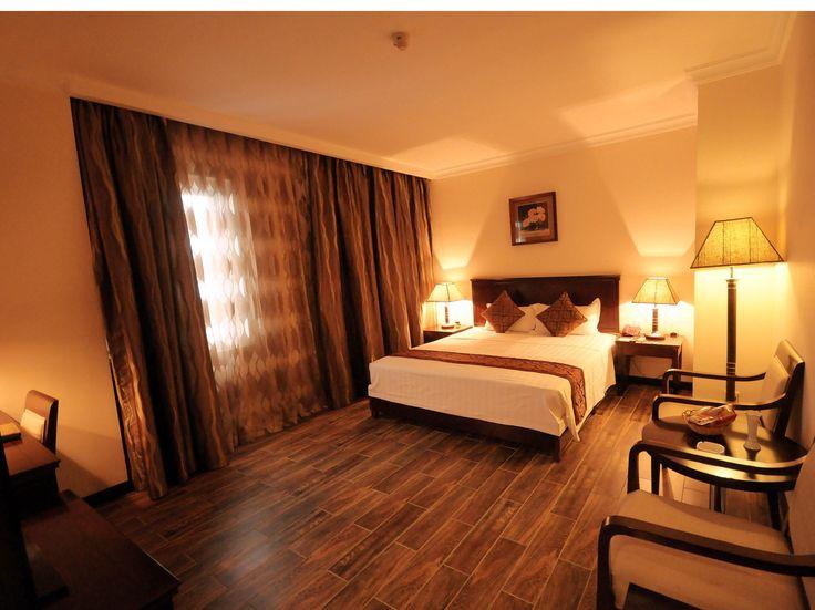 Level Haiphong Hotel Haiphong, Vietnam