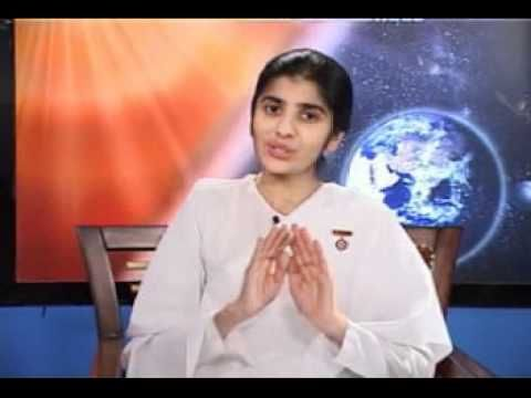 Easy Life for Busy People talk by Sister Shivani at Rotry Club Ahmedabad 10-10-2015 - YouTube