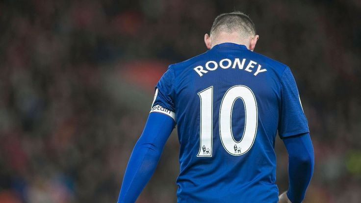 Everton don't need Wayne Rooney - they should look forward, not back