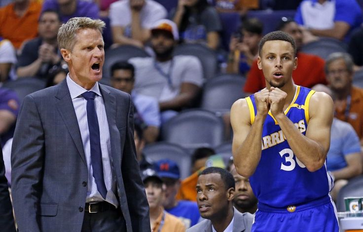 nice NBA Podcast: Ethan Strauss on the drama-filled opening week for the Warriors
