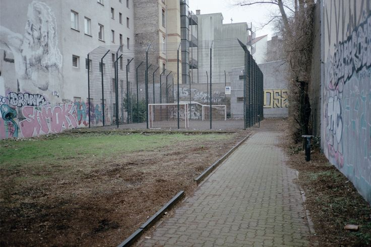 "thx11thirtylate:   	Cage by Florian Thein    	Via Flickr: 	2015, Kreuzberg, Berlin Yashica T5, Agfa Vista 400  This Photo is available for licensing via <a href=""http://www.edithimages.de/browse/?f=528"" rel=""nofollow"">Edith Images</a> Dieses Foto ist über <a href=""http://www.edithimages.de/browse/?f=528"" rel=""nofollow"">Edith Images</a> Lizenzierbar"