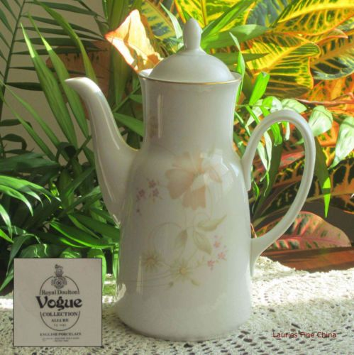Royal-Doulton-ALLURE-Coffee-Pot-with-Lid