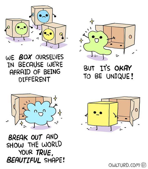 Owlturd Comic Strip, September 26, 2016 on GoComics.com