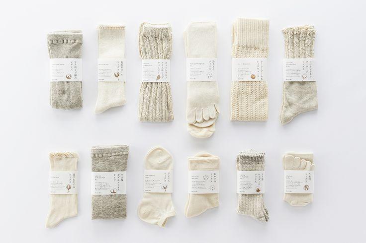 PRISTINE_Package - Daikoku Design Institute