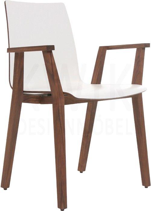 KFF Alec Home - Armlehnstuhl • KFF®-Shop • KwiK Designmöbel
