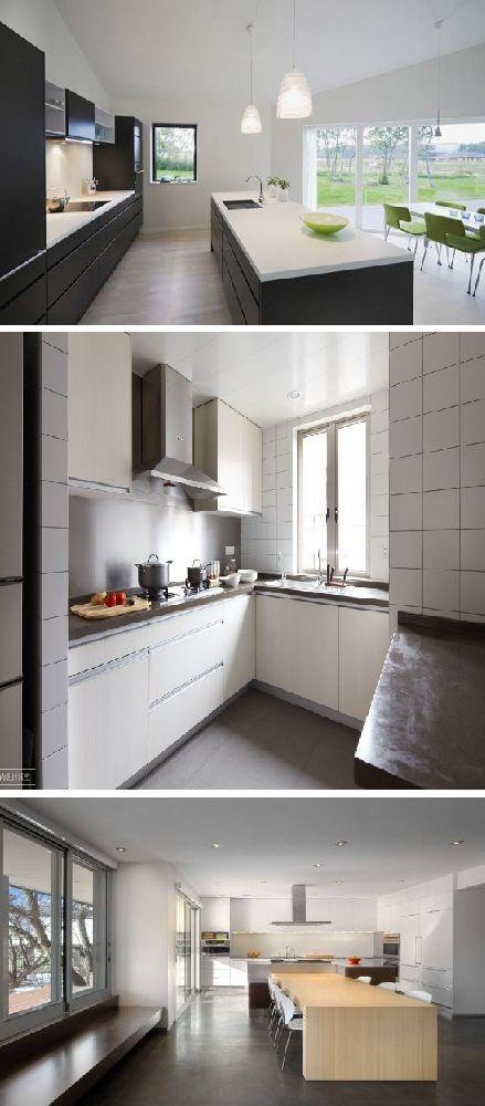 20 ide desain dapur terbaik di pinterest
