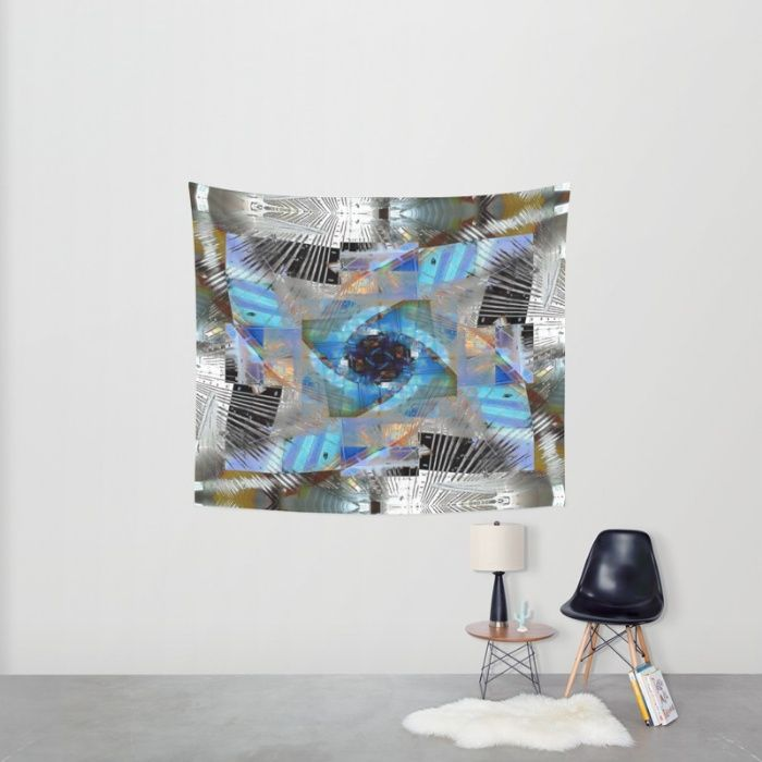 ❤ Hi, folks! Yesterday, October 22th, started a four day Home Decor Sale. Customers will receive 15% OFF + FREE WORLDWIDE SHIPPING on all Wall Tapestries, Pillows, Blankets, Rugs, Wall Clocks, Duvet Covers, Shower Curtains, Towels, Mugs and Stationery Cards. The promo will be applied at checkout. No promo code necessary. https://society6.com/fredericomaia Take this chance, okay! PROMO DETAILS Start Date: 10/22/16 at 12:00am PT End Date: 10/23/16 at 11:59pm PT ❤