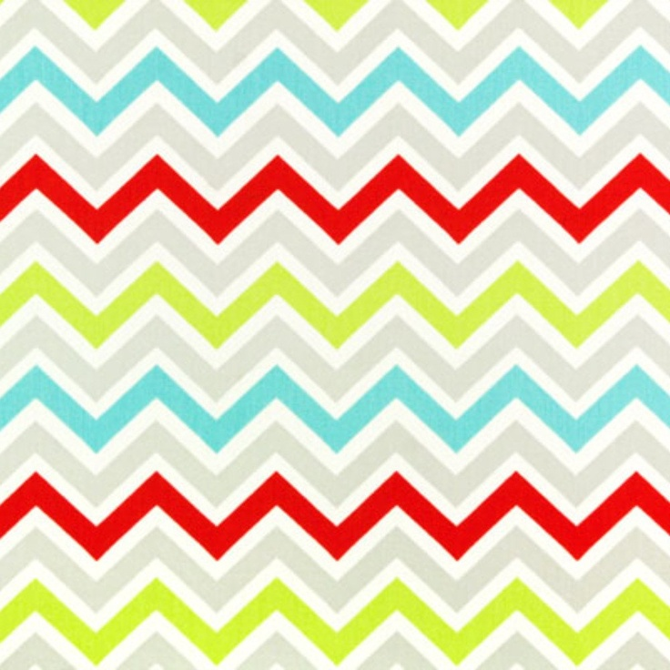 Premier Prints Fabric Zoom Zoom Chevron in Harmony Twill - 1 yard. $10.00, via Etsy.