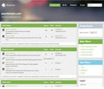 Beautiful, stunning, versatile phpBB3 templates are a hallmark of RocketTheme. Time and again RocketTheme has showed that it is the leading developer of feature-rich, powerful, and stylish phpBB3 Templates. Alerion, Chapelco, Lumiere, Graffito, Metropolis, Kirigami, are some of its outstanding phpBB3 Templates.