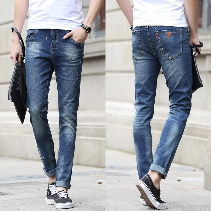 1000 ideas about jeans for men on pinterest skinny
