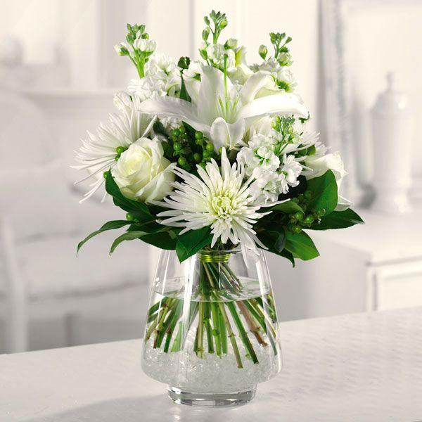 Fuji mum white centerpieces flowers pinterest