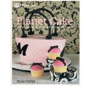 Libro Planet Cake de Paris Cutler