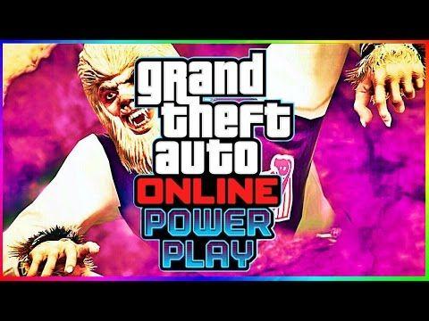 Go ahead and hit play ▶️ GTA 5 - Power Play! (GTA V Online) https://youtube.com/watch?v=_QnU6AqlrPs