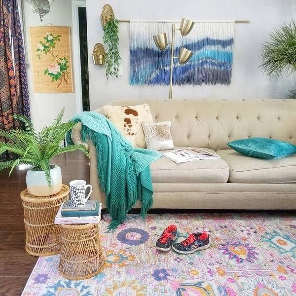 Go Restructured Boho Chic Home, Boho Chic Furniture And Accessories