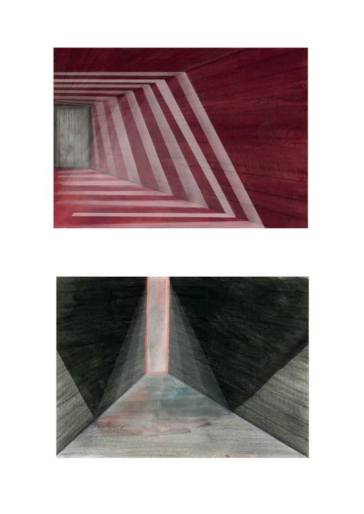 Interior Perspectives from Tom and Ant Crit