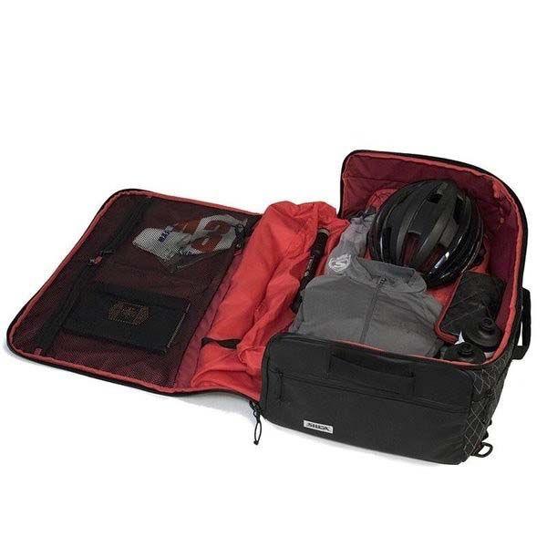 SILCA , la nueva marca de Musette maleta